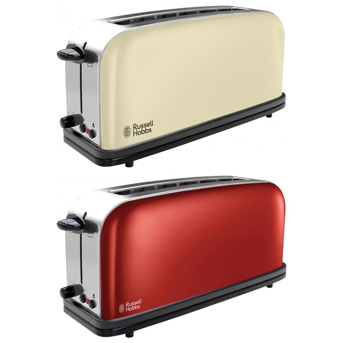 Russell Hobbs Colours Toaster